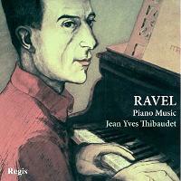 Ravel Piano Music