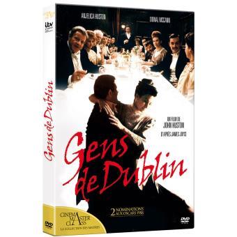 Gens de Dublin DVD