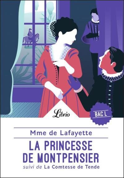 La Princesse de Montpensier - 9782290153314 - 1,99 €