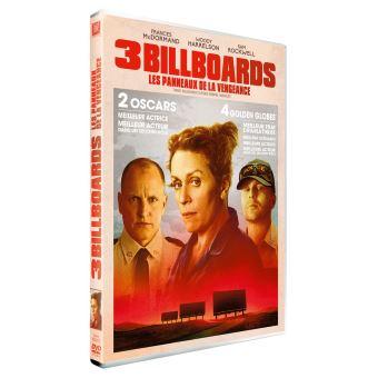 3 BILLBOARDS LES PANNEAUX-FR