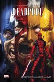 Deadpool massacre Marvel