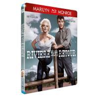 Rivière sans retour Blu-ray