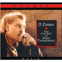 O zorba-very best (2cd) (imp)
