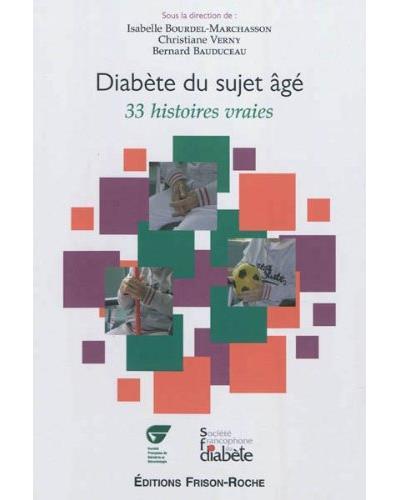 Diabète du sujet âgé