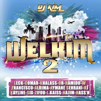 Welkim Volume 2