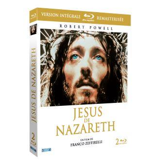 Jésus de NazarethJésus de Nazareth Blu-ray