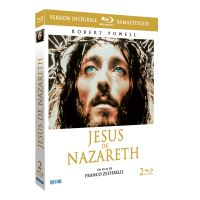Jésus de Nazareth Blu-ray