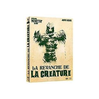 La revanche de la créature Combo Blu-ray + DVD