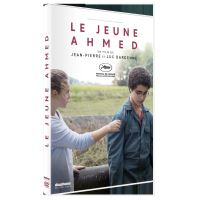 Le Jeune Ahmed DVD