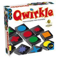 QWIRKLE -FR