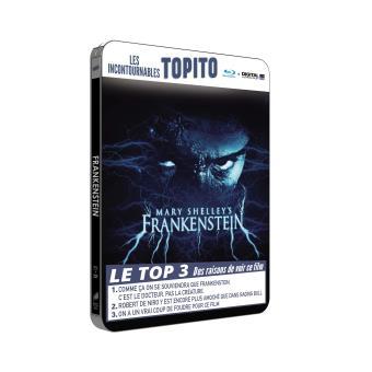 Frankenstein/uv
