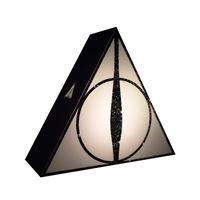 HARRY POTTER-LAMPE RELIQUES DE LA MORT