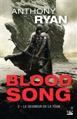 Blood song - Blood song, T2