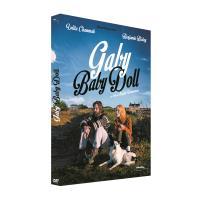 Gaby baby doll DVD