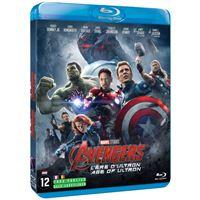 Avengers : L'ère d'Ultron Blu-ray