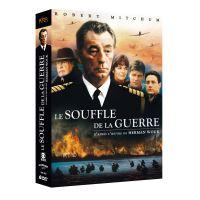 Le souffle de la guerre L'intégrale de la série DVD