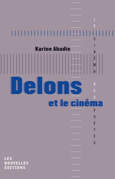 Delon et le cinéma