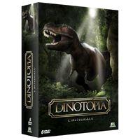 Dinotopia L'intégrale DVD
