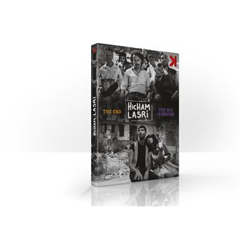Coffret Hicham Lasri : The End et The Sea Is Behind DVD