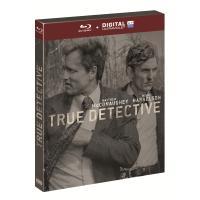 True Detective  Coffret intégral de la Saison 1 - Blu-Ray
