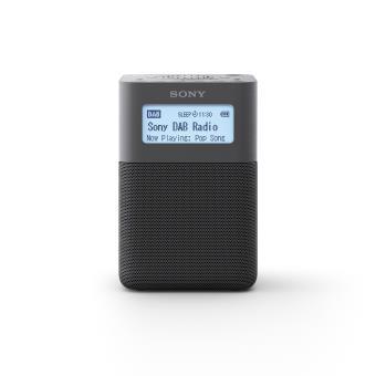 Digitale Draadloze Radio Sony XDR-V20DH