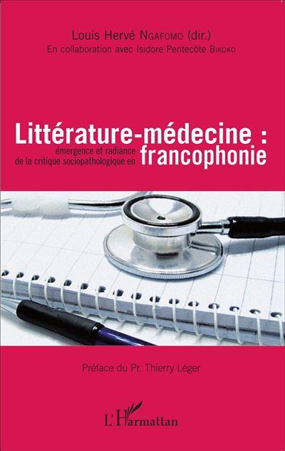 Littérature-médecine