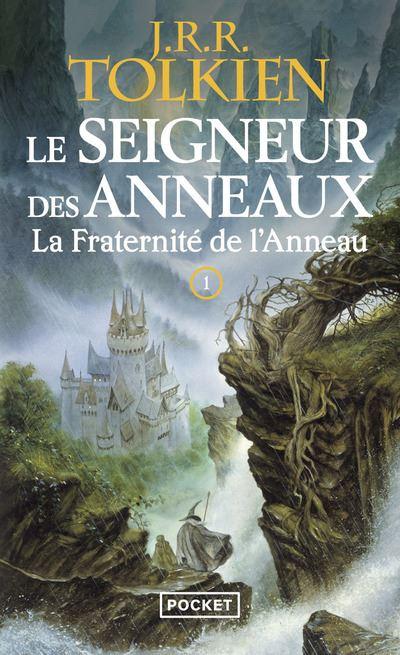 Le Seigneur des Anneaux - tome 1 La Fraternité de l'Anneau