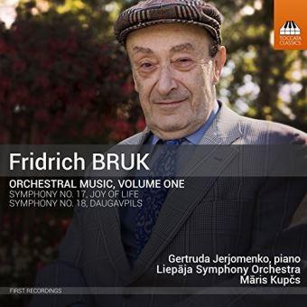 Musique orchestrale volume 1