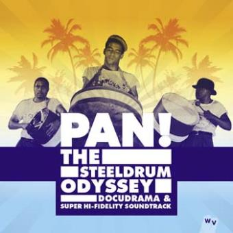 Pan/the steeldrum odyssey