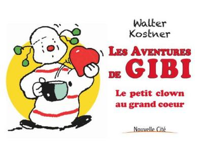 Les aventures de Gibi
