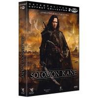 Solomon Kane - Edition Collector