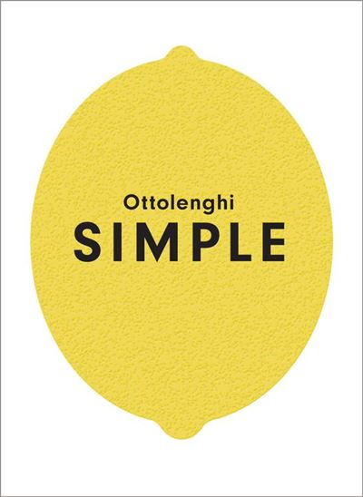 Ottolenghi SIMPLE - 9781473528147 - 17,99 €