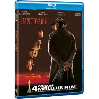 Impitoyable Blu-ray