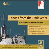 Echoes from the dark years