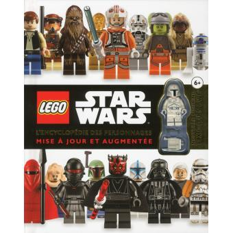 lego star wars edition mise jour et augment e avec une nouvelle figurine exclusive l. Black Bedroom Furniture Sets. Home Design Ideas
