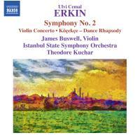 Sinfonie 2/Violinkonzert/Köcekce