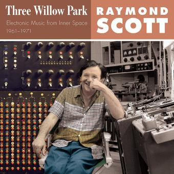 THREE WILLOW PARK/2CD