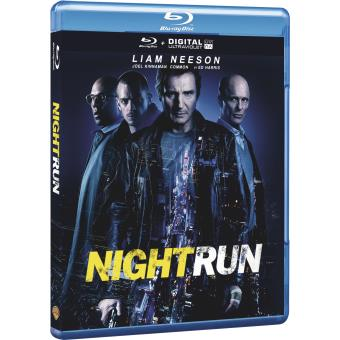 Night run - Blu Ray