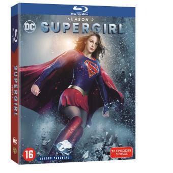 SupergirlSUPERGIRL S2 - BIL
