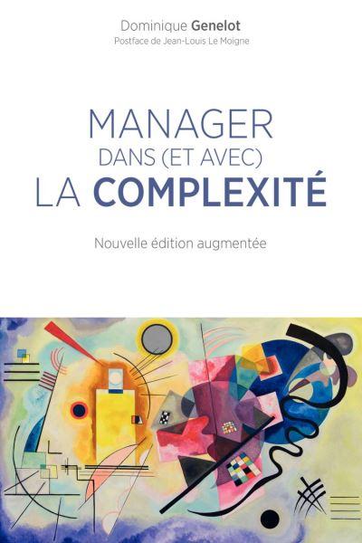 Manager dans (et avec) la complexité - 9782212194678 - 25,99 €