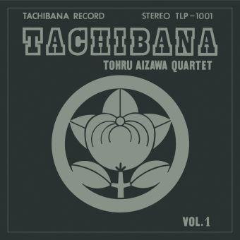 TACHIBANA/2LP