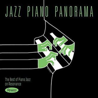 Jazz Piano Panorama