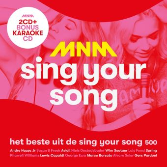 SING YOUR SONG/3CD BOX