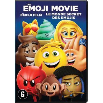 The Emoji Movie (UV)-BIL