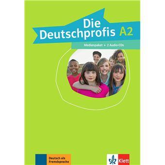 Die deutschprofis Allemand A2