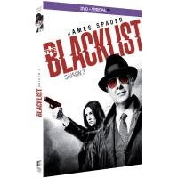 Blacklist/saison 3/uv
