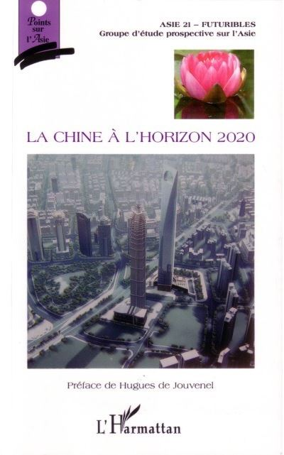 La Chine à l'horizon 2020