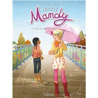 Nanny Mandy BD