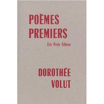 Poemes premiers