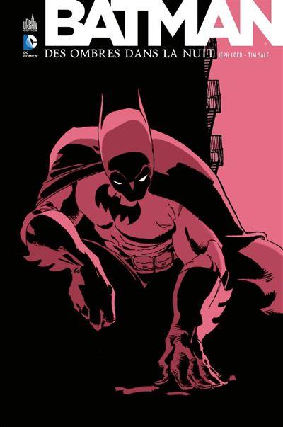 Batman - Des ombres dans la nuit - 9791026845478 - 9,99 €